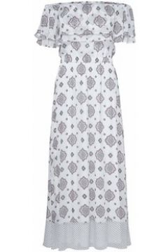 Robe Only onlZOE OFFSHOULDER MAXI DRESS(115460919)