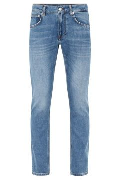 J.LINDEBERG Tom Reuse Jeans Heren Blauw(109165599)