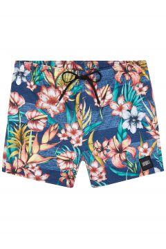 O\'Neill Summer-Floral Boardshorts blauw(85189040)