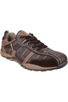Chaussures Fleet Foster Portsmouth(115389950)