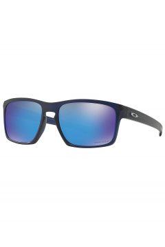 Oakley Sliver Matte Transulcent Blue blauw(85182136)