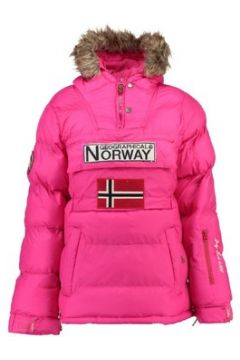 Parka Geographical Norway Doudoune Femme Bianca(115427596)