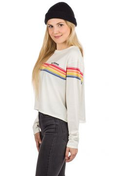 Billabong Play Time Long Sleeve T-Shirt grijs(92509153)