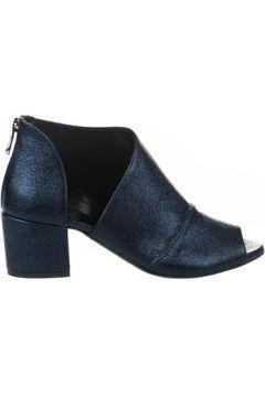 Mules Miglio Mules femme - - Bleu - 36(115604206)