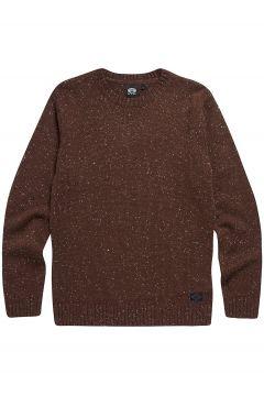 Animal Smedmore Pullover bruin(95395099)