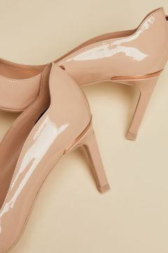 Patent Leather Courts(111098954)
