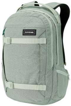 Dakine Mission 25L Backpack groen(95397547)