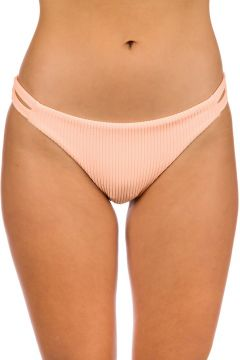 Billabong Under The Sun Lowrider Bikini Bottom roze(114565860)