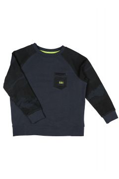 O\'Neill Newton Crew Sweater zwart(94060802)