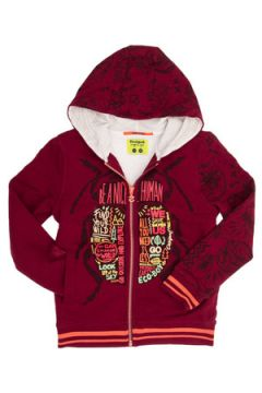 Sweat-shirt enfant Desigual 18WBSK04(115494911)