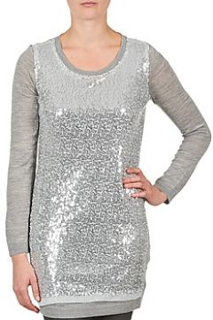 Tunique La City PULL SEQUINS(115450939)