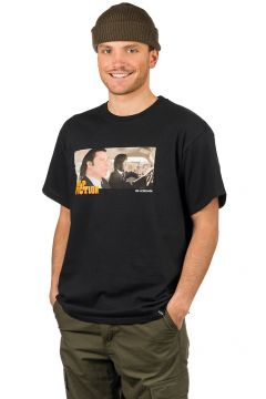 HUF Royale With Cheese T-Shirt zwart(108030972)