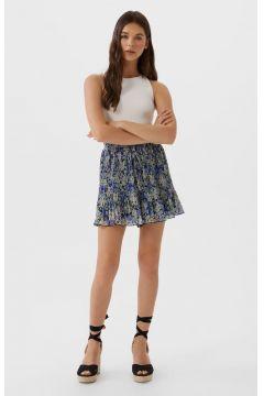 Plissierte Shorts(113908508)