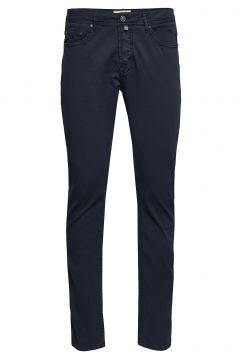 James Textured 5-Pkt Slim Jeans Blau MORRIS(109013558)