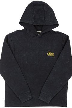 Quiksilver Brickendon Heritage Hoodie zwart(109249416)
