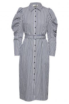 Sindra Dress Kleid Knielang JUST FEMALE(108839080)