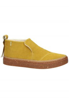 TOMS Paxton Slip-Ons yellow(97851384)