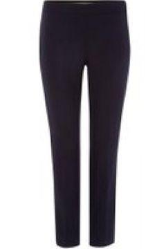 Emme Jerta wide leg long trousers - Navy(110458122)