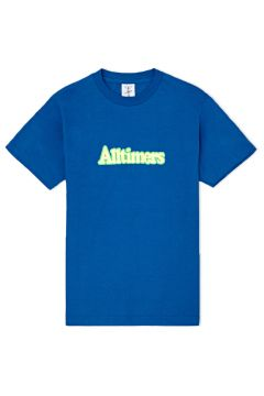Alltimers Broadway Kurzarm-T-Shirt - Royal(113919205)