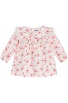 Robe enfant Mayoral Robe bébé en coton imprimé floral(115467192)