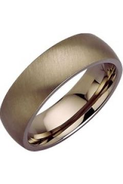Damenring aus Titan KLiNGEL Grau(111495809)