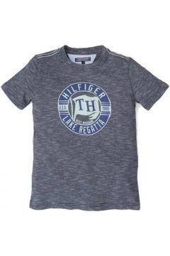 T-shirt enfant Tommy Hilfiger E557127290 ELMY(115625789)