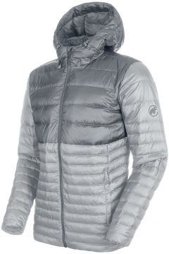 Mammut Convey In Hooded Jacket highway granit(105285722)
