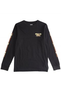 Billabong Calypso Long Sleeve T-Shirt zwart(106731099)