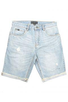Empyre Richmond Shorts blauw(111096073)