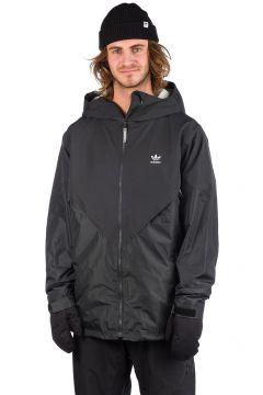 adidas Snowboarding Premier Riding Jacket carbon(100356727)