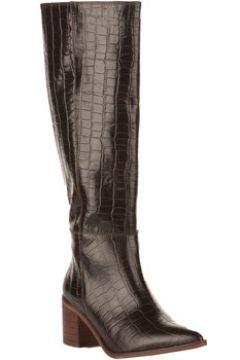 Bottes Styme Bottes femme - - Marron - 36(101667830)