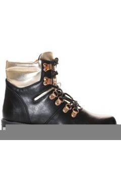Boots Cassis Côte d\'Azur Cassis Côte d\' azur Bottine Daphne Noir(115472826)