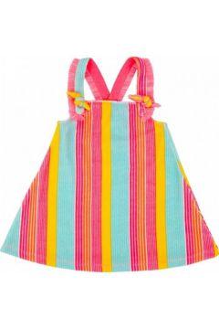Robe enfant Billieblush Robe bébé à bretelles rayée(98464645)