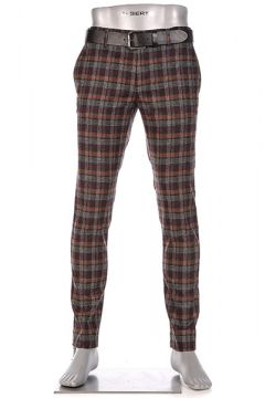 Alberto Slim Fit Rob Coloured Wool 62861854/085(97879047)
