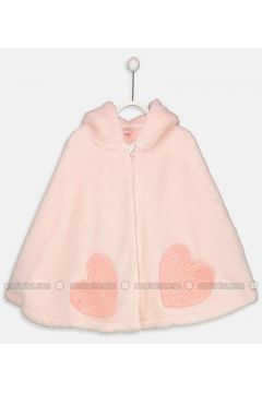 Pink - Age 8-12 Top Wear - LC WAIKIKI(110341748)