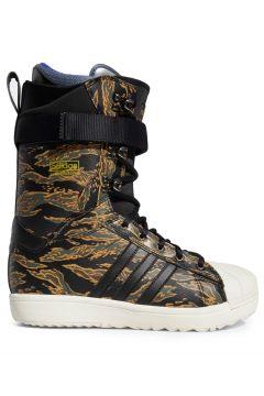 Boots de snowboard Adidas Snowboarding Superstar Adv - Core Black Night Cargo Raw Desert(111333318)