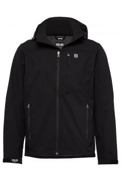 Padore Softshell Jac Outerwear Sport Jackets Schwarz 8848 ALTITUDE(114153755)