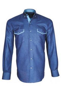 Chemise Emporio Balzani chemise mode tasca new bleu(115424368)