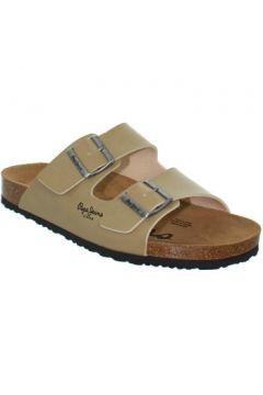 Tongs Pepe jeans Sandales ref_pep36933-camel(115555842)