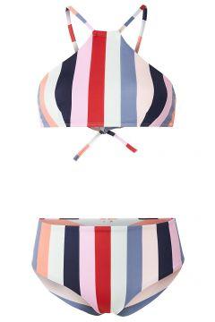 O\'Neill Cali Malta Bikini Set red aop w/ blue(109209196)