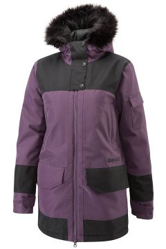Westbeach Camrose Jacket paars(99064684)