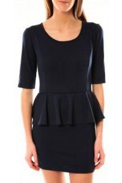 Robe Tcqb Robe Moda Fashion Marine(115471558)