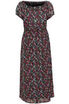 Robe Only ONLFMISHA OFFSHOULDER DRESS(115529432)