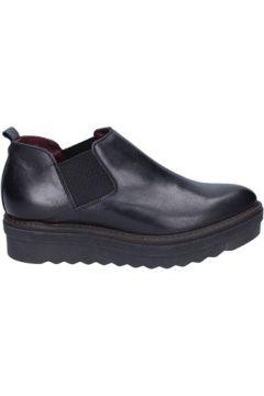 Boots Olga Rubini bottines cuir(115514404)
