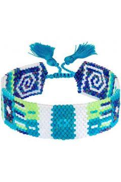 Bracelets Indian Summer Bracelet Tissu Perles en verre du Japon Femme(88560141)