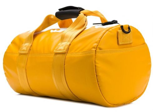 Diesel F-BOLD DUFFLE FL bag - Jaune(76623213)