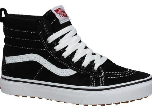 Vans Sk8-Hi MTE Sneakers zwart(95390373)
