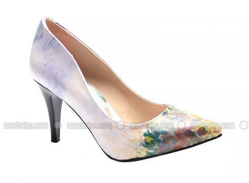 Multi - High Heel - Heels - Reprise(110313486)