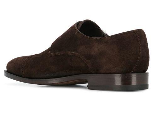 Tagliatore chaussures à boucles classiques - Marron(76591639)