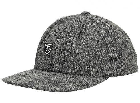 Brixton B-Shield III Cap blauw(85195494)